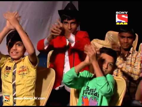 Baal Veer - Episode 376 - 22nd February 2014 thumbnail