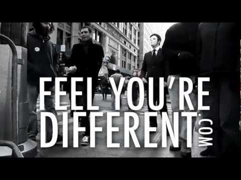 Feel You&#039;re Different Occupy Wall Street