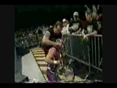 Dusty Rhodes - Bicycle