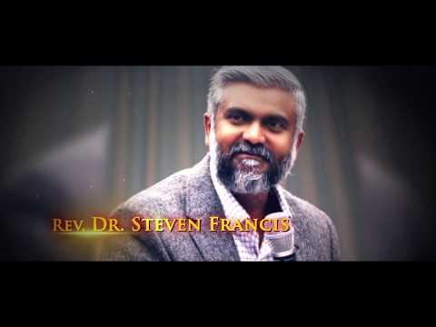 Prophetic Conference | Rev. Dr. Steven Francis - 25 March '18