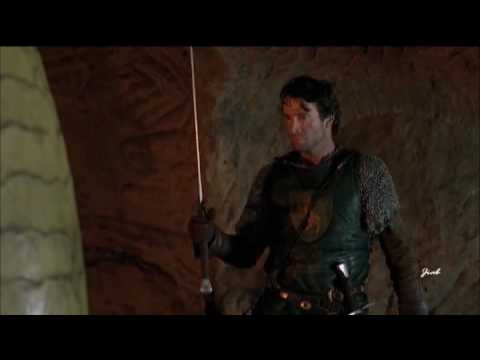 James is a Hero // James Purefoy Fan Video #1 Video