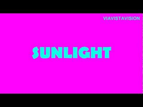 Modestep-sunlight Lyrics Hd video