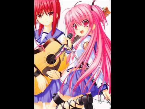 Crow Song - Iwasawa & Yui (Duet)