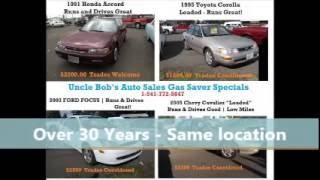 Craigslist Cars & Trucks for sale Medford Or 772-5647