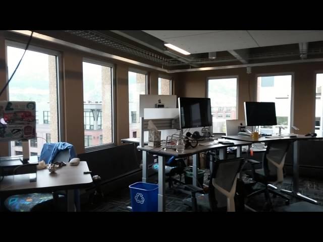 SendGrid's new HQ