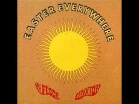 13th Floor Elevators - Slip Inside This House