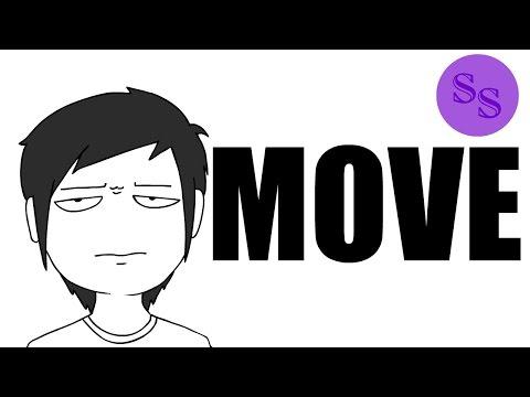 ШЕВЕЛИТЕСЬ - |Анимация|