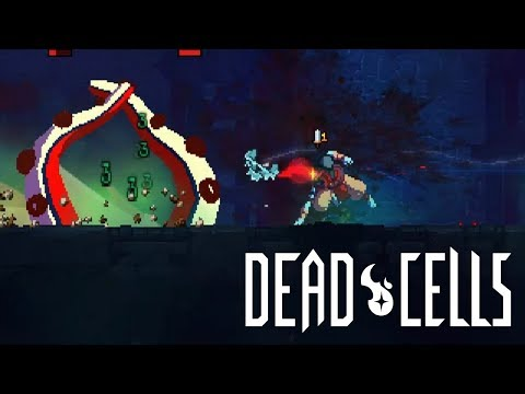 Dead cells the foundry update where to find the non boss dead cells boomerang showcase run part 1 malvernweather Gallery