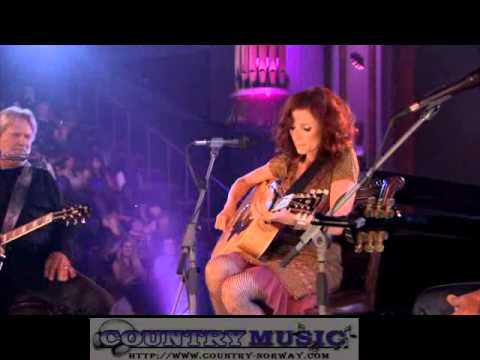 Patty Griffin - Never Been To Spain