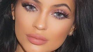 Kylie Jenner Soft Summer Makeup Tutorial | Laura Lee