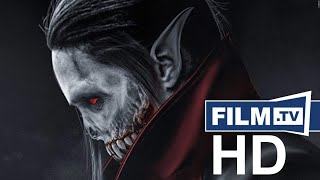 Morbius Trailer Deutsch German (2020)