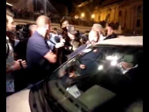 Beppe Grillo a Ragusa 21/06/2013