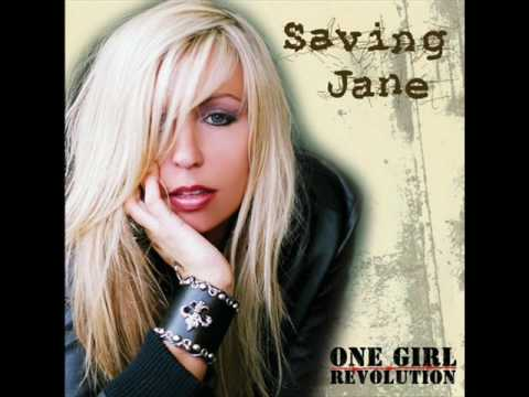 Saving Jane - Say Please