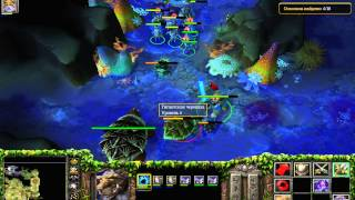 Смотреть прохождение игры варкрафт 3 фрозен трон доп компании гробница