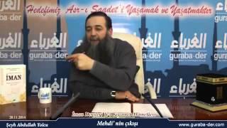 Mehdi hakkında tartışmalar