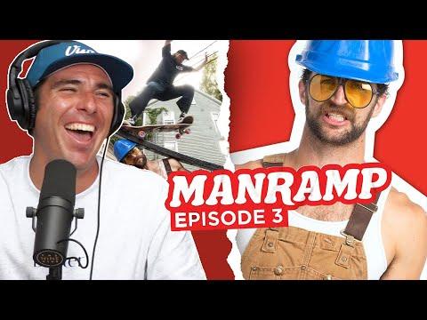 """We Talk About Manramp: """"Fancy Lad"""" Episode 3"""