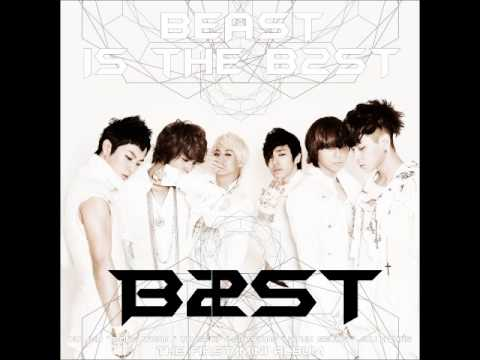B2ST/ Beast - Beast Is The B2ST [FULL ALBUM]