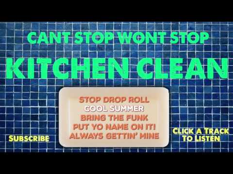 Can't Stop Won't Stop - Cool Summer video