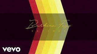 Esteman - Burkina Faso (Lyric Video)