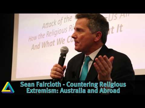Sean Faircloth - Countering Religious Extremism