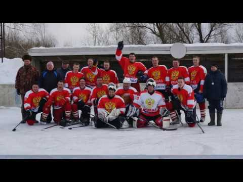 Хоккей 2017, ХК АЛМАЗ