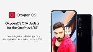 OnePlus 6t UPDATE 9.0.12 #32