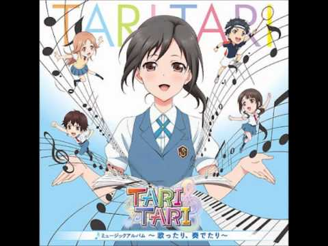 Tari Tari - Melody of the Heart (Instrumental Version)
