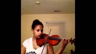Yehiwote Hiwot - Tilahun Gessesse  violin (Ethiopian music)
