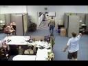 Robert Rainey Office Goal Shot