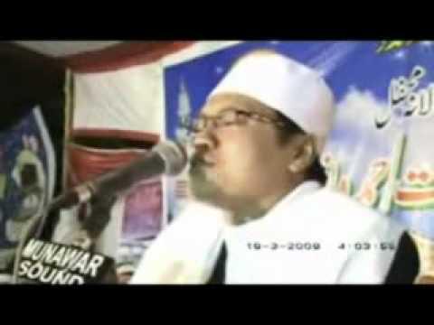 H. Mukmin Ainul Mubarak_in pakistan
