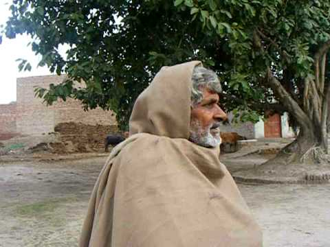 Old Resident Of Tahat Hazara Denies Heer Ranjha Love Story video