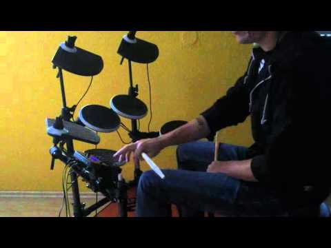 Amazona Test Alesis Dm Lite/Sounds