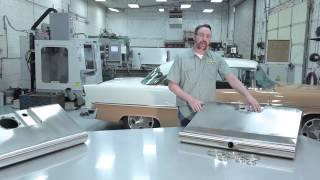 RicksTanks GM A Body 1964-1967
