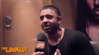 Tyga Video - Jay Sean talks Leaving Cash Money Records, Tyga's Situation, Skepta + MORE