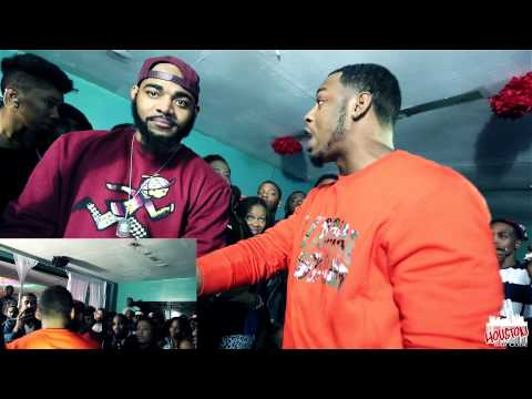 NOBL PRESENTS KING OF THE SOUTH: 12 GAUGE SCOTTY VS SIRE