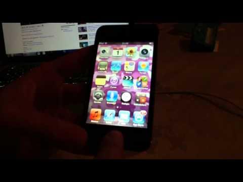 Como Desbloquear Jailbreak iPad iPod iPhone 3GS 4G 4.3.3 em Portugues
