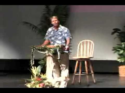 The Death And Resurrection Of Jesus - Waxer Tipton (one Love Ministries) video