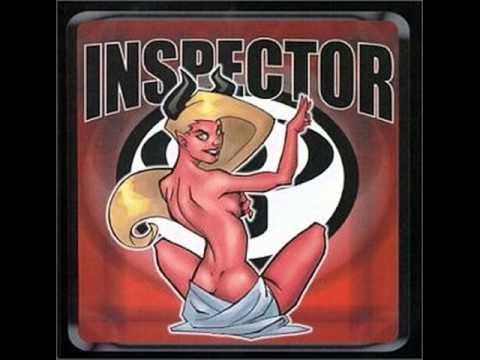 Inspector - Amargo Adios