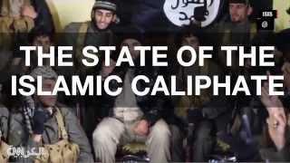 أكثر تسمية يكرهها تنظيم الدولة الاسلامية