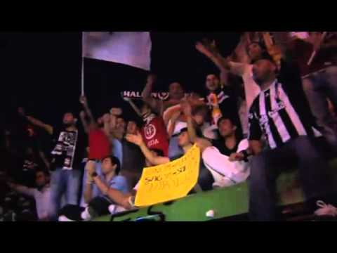 Rival Football Fans Unite In Turkey Protest