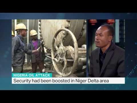 Militants Ste Up Attacks on Nigeria Oil Installations