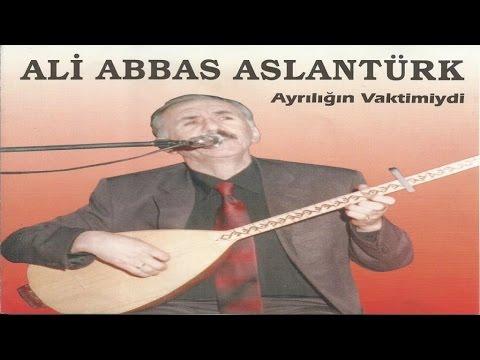 Ali Abbas Aslantürk – Senden Soğudum