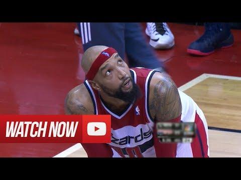 2014.03.15 - Drew Gooden Full Highlights vs Brooklyn Nets - 21 Pts, 9 Reb
