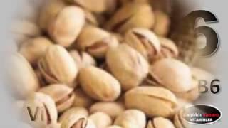 Fazla Alınan B6 Vitamininin Zararları