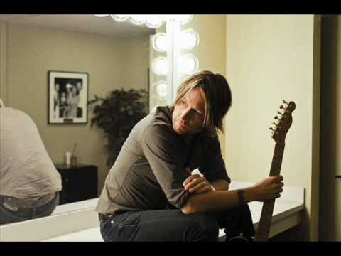 Keith Urban - Your The Only One