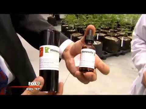 Minnesota medical marijuana questions
