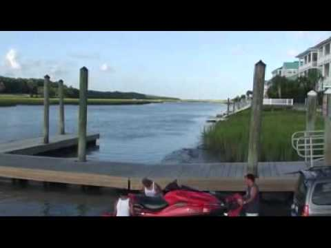 Mary Zaik, Realtor - Tour of North Myrtle Beach, SC - Part 1