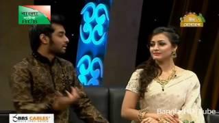 Eid New Couple Adda ft Hridoy Khan, Suzana & Sarika [HD]