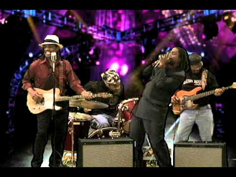 Hoochie Coochie Man by the Kenny Neal(s) Band