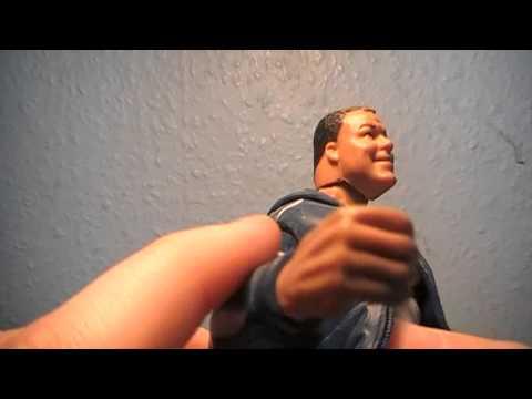 WWE Kurt Angle Rebellion Series 3 (2001) Review